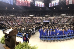 Louisiana Tech University Commencement - Img2 - 2017