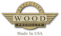 Executive Wood Products - Lecterns and Podiums Logo