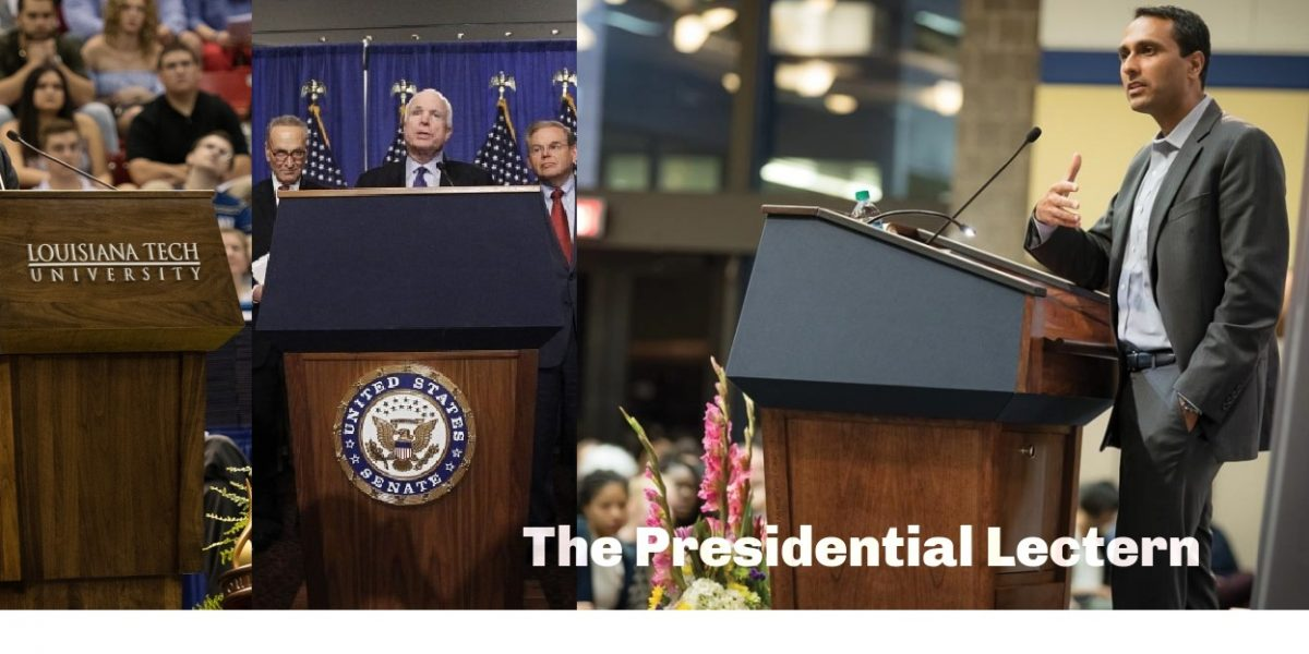 Executive Wood Products Solid Wood Lecterns And Podiums